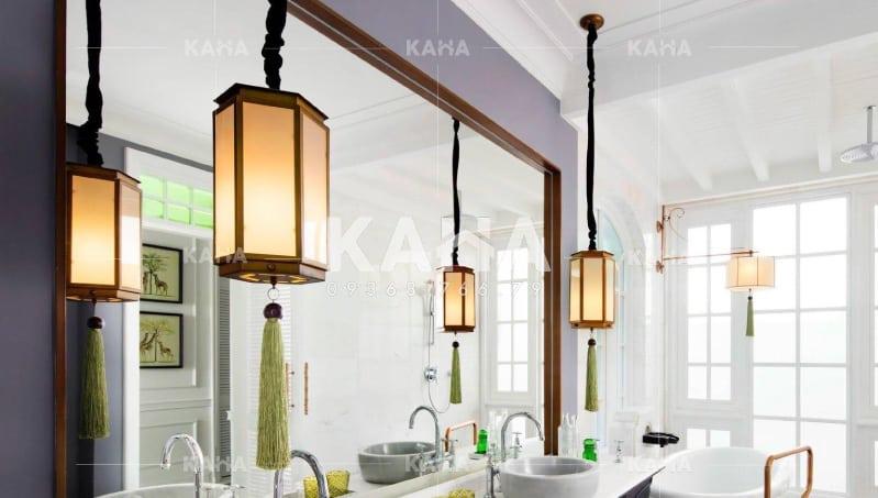 KAHA đèn trang trí khách sạn