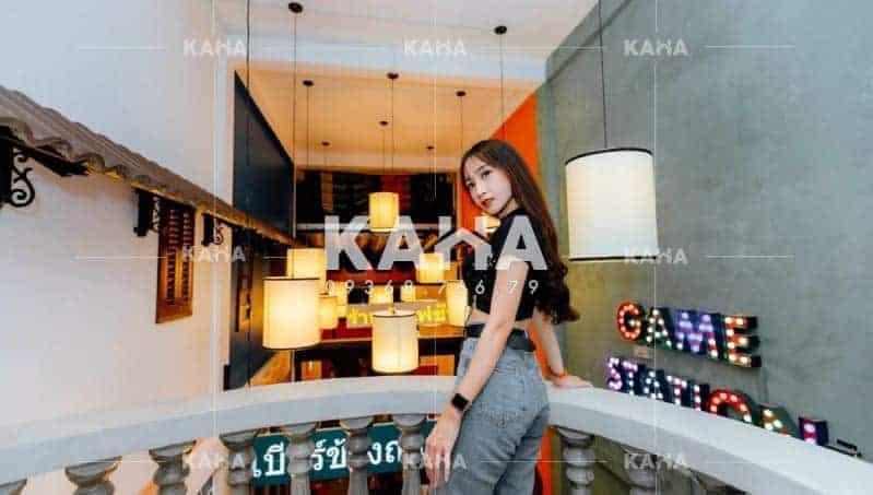 Đèn Vải KAHA-Đèn Thái Lan